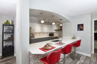 Photo 8: 315 7383 GRIFFITHS DRIVE in Burnaby: Highgate Condo for sale (Burnaby South)  : MLS®# R2403586