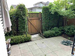 "Photo 16: 5386 OAK Street in Vancouver: Cambie Townhouse for sale in ""HAMLIN MEWS"" (Vancouver West)  : MLS®# R2405884"
