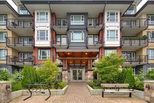 "Photo 3: 317 22562 121 Avenue in Maple Ridge: East Central Condo for sale in ""Edge on Edge 2"" : MLS®# R2408202"