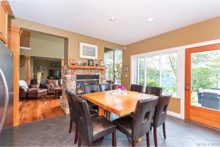 Photo 23: 713 Skyview Place in VICTORIA: Hi Western Highlands Single Family Detached for sale (Highlands)  : MLS®# 416792