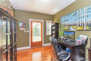 Photo 27: 713 Skyview Place in VICTORIA: Hi Western Highlands Single Family Detached for sale (Highlands)  : MLS®# 416792