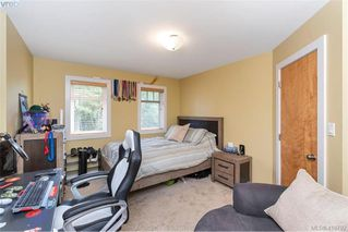 Photo 38: 713 Skyview Place in VICTORIA: Hi Western Highlands Single Family Detached for sale (Highlands)  : MLS®# 416792