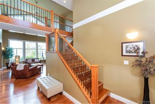 Photo 45: 713 Skyview Place in VICTORIA: Hi Western Highlands Single Family Detached for sale (Highlands)  : MLS®# 416792