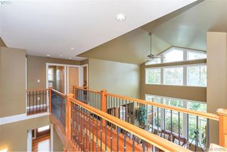 Photo 40: 713 Skyview Place in VICTORIA: Hi Western Highlands Single Family Detached for sale (Highlands)  : MLS®# 416792