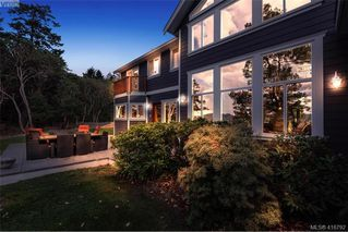 Photo 9: 713 Skyview Place in VICTORIA: Hi Western Highlands Single Family Detached for sale (Highlands)  : MLS®# 416792