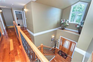 Photo 29: 713 Skyview Place in VICTORIA: Hi Western Highlands Single Family Detached for sale (Highlands)  : MLS®# 416792