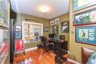 Photo 28: 713 Skyview Place in VICTORIA: Hi Western Highlands Single Family Detached for sale (Highlands)  : MLS®# 416792