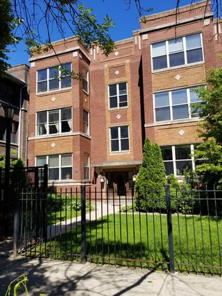 Main Photo: 4435 Beacon Street Unit 1 in Chicago: CHI - Uptown Rentals for rent ()  : MLS®# 10558203