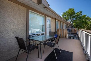 Photo 18: 36 720 Blantyre Avenue in Winnipeg: Valley Gardens Condominium for sale (3E)  : MLS®# 1929836