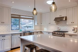 Photo 17: 7319 KEEWATIN Street SW in Calgary: Kelvin Grove Detached for sale : MLS®# C4276141