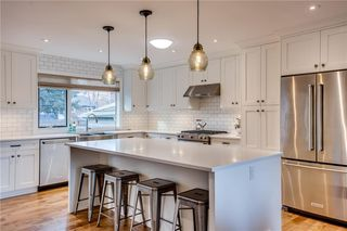 Photo 16: 7319 KEEWATIN Street SW in Calgary: Kelvin Grove Detached for sale : MLS®# C4276141