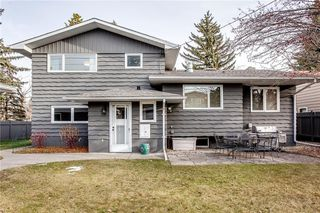 Photo 7: 7319 KEEWATIN Street SW in Calgary: Kelvin Grove Detached for sale : MLS®# C4276141