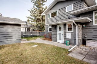 Photo 6: 7319 KEEWATIN Street SW in Calgary: Kelvin Grove Detached for sale : MLS®# C4276141