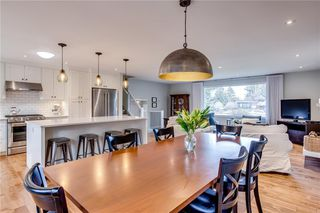 Photo 15: 7319 KEEWATIN Street SW in Calgary: Kelvin Grove Detached for sale : MLS®# C4276141