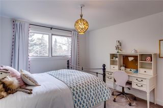Photo 26: 7319 KEEWATIN Street SW in Calgary: Kelvin Grove Detached for sale : MLS®# C4276141