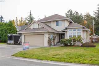 Photo 2: 6245 Tayler Crt in VICTORIA: CS Tanner House for sale (Central Saanich)  : MLS®# 831673