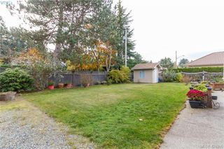 Photo 27: 6245 Tayler Crt in VICTORIA: CS Tanner House for sale (Central Saanich)  : MLS®# 831673