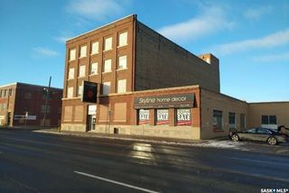 Photo 6: 200 1938 Dewdney Avenue in Regina: Warehouse District Commercial for lease : MLS®# SK801655