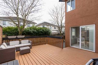 """Photo 19: 22111 COCHRANE Drive in Richmond: Hamilton RI House for sale in """"HAMILTON"""" : MLS®# R2445619"""