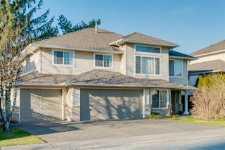 Main Photo: 23135 124B Avenue in Maple Ridge: East Central House for sale : MLS®# R2447337