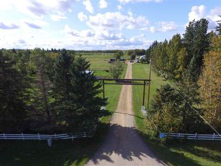 Main Photo: 472050A Hwy 814: Rural Wetaskiwin County House for sale : MLS®# E4193197