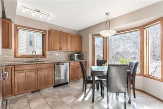 Photo 12: 89 PATINA Park SW in Calgary: Patterson Row/Townhouse for sale : MLS®# C4292890