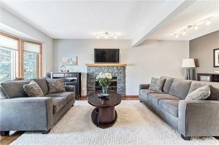 Photo 3: 89 PATINA Park SW in Calgary: Patterson Row/Townhouse for sale : MLS®# C4292890