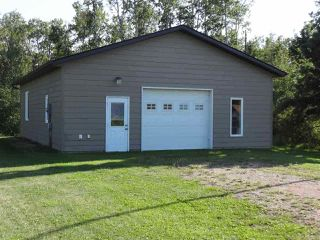 Photo 32: 56503 RR 231: Rural Sturgeon County House for sale : MLS®# E4194130
