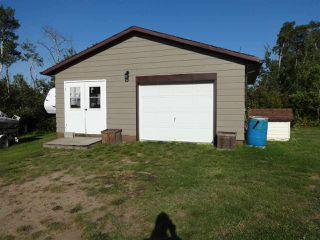 Photo 31: 56503 RR 231: Rural Sturgeon County House for sale : MLS®# E4194130