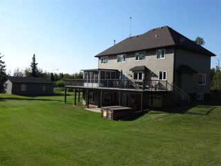Photo 28: 56503 RR 231: Rural Sturgeon County House for sale : MLS®# E4194130