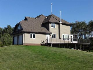 Photo 25: 56503 RR 231: Rural Sturgeon County House for sale : MLS®# E4194130