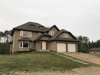 Photo 1: 56503 RR 231: Rural Sturgeon County House for sale : MLS®# E4194130