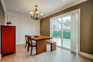 Photo 7: 2994 PASTURE Circle in Coquitlam: Ranch Park House for sale : MLS®# R2463081