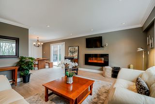 Photo 5: 2994 PASTURE Circle in Coquitlam: Ranch Park House for sale : MLS®# R2463081