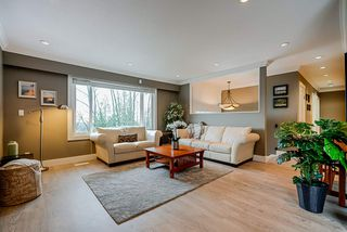 Photo 6: 2994 PASTURE Circle in Coquitlam: Ranch Park House for sale : MLS®# R2463081