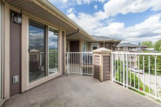 """Photo 9: 410 7339 MACPHERSON Avenue in Burnaby: Metrotown Condo for sale in """"Cadence"""" (Burnaby South)  : MLS®# R2463401"""