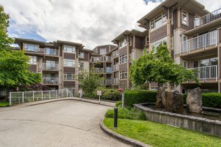 """Photo 14: 410 7339 MACPHERSON Avenue in Burnaby: Metrotown Condo for sale in """"Cadence"""" (Burnaby South)  : MLS®# R2463401"""