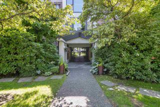 """Main Photo: 105 175 E 10TH Street in North Vancouver: Central Lonsdale Condo for sale in """"RUTHERFORD PARK"""" : MLS®# R2475758"""