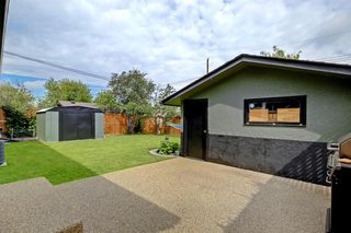 Photo 30: 22 ARMSTRONG Crescent SE in Calgary: Acadia Detached for sale : MLS®# A1015529