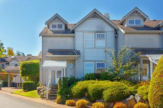 Photo 4: 14 3947 Cedar Hill Cross Rd in : SE Cedar Hill Row/Townhouse for sale (Saanich East)  : MLS®# 855481