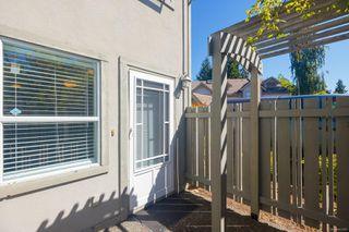 Photo 28: 14 3947 Cedar Hill Cross Rd in : SE Cedar Hill Row/Townhouse for sale (Saanich East)  : MLS®# 855481