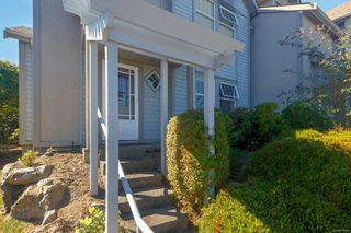 Photo 7: 14 3947 Cedar Hill Cross Rd in : SE Cedar Hill Row/Townhouse for sale (Saanich East)  : MLS®# 855481
