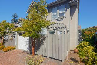 Photo 29: 14 3947 Cedar Hill Cross Rd in : SE Cedar Hill Row/Townhouse for sale (Saanich East)  : MLS®# 855481