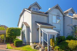 Photo 5: 14 3947 Cedar Hill Cross Rd in : SE Cedar Hill Row/Townhouse for sale (Saanich East)  : MLS®# 855481