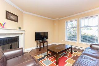 Photo 9: 14 3947 Cedar Hill Cross Rd in : SE Cedar Hill Row/Townhouse for sale (Saanich East)  : MLS®# 855481