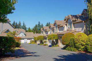 Photo 2: 14 3947 Cedar Hill Cross Rd in : SE Cedar Hill Row/Townhouse for sale (Saanich East)  : MLS®# 855481