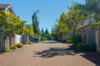 Photo 30: 14 3947 Cedar Hill Cross Rd in : SE Cedar Hill Row/Townhouse for sale (Saanich East)  : MLS®# 855481