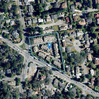 Photo 31: 14 3947 Cedar Hill Cross Rd in : SE Cedar Hill Row/Townhouse for sale (Saanich East)  : MLS®# 855481