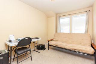 Photo 25: 14 3947 Cedar Hill Cross Rd in : SE Cedar Hill Row/Townhouse for sale (Saanich East)  : MLS®# 855481