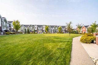 Photo 47: 50 2336 ASPEN Trail: Sherwood Park Townhouse for sale : MLS®# E4214868